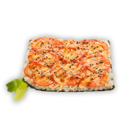 Суши-Пицца с угрем