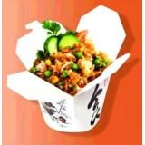 Рис с овощами