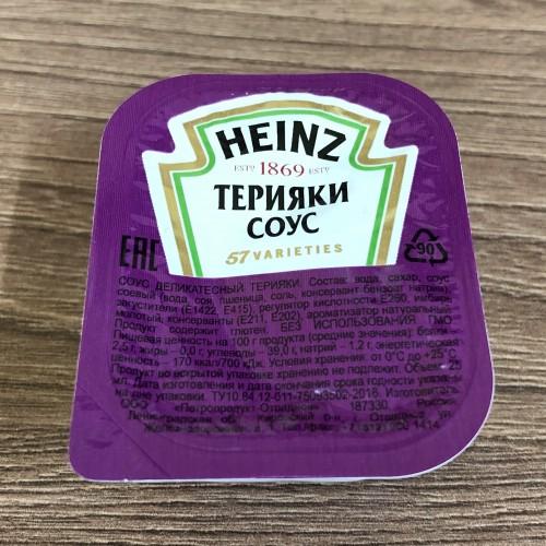"Соус ""Heinz"" терияки"