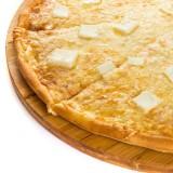 """Пицца """"Сырная"""""""