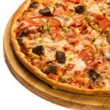 "Пицца ""Острая"""
